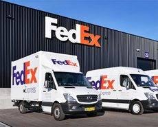 FedEx Express abre un nuevo 'hub' en el aeropuerto de Copenhague