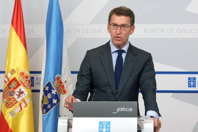 Galicia dispone de 500 millones de euros para carreteras en los años 2016-17