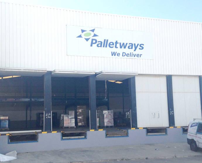 FEMN Logistics & Transport se añade a la red Palletways como nuevo miembro en Almería