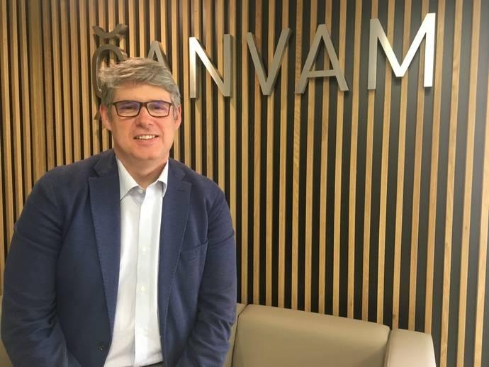 Ganvam reorganiza su cúpula ejecutiva con la incorporación de un nuevo director de Desarrollo