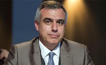 Pere Padrosa, nuevo presidente de la Fundación Cetmo