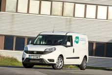 Fiat Doble Cargo.