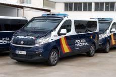 Fiat Talento amplía su presencia en la flota del Cuerpo Nacional de Policía