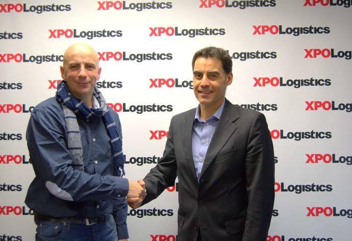 XPO amplía su servicio de distribución de paletería en Palencia