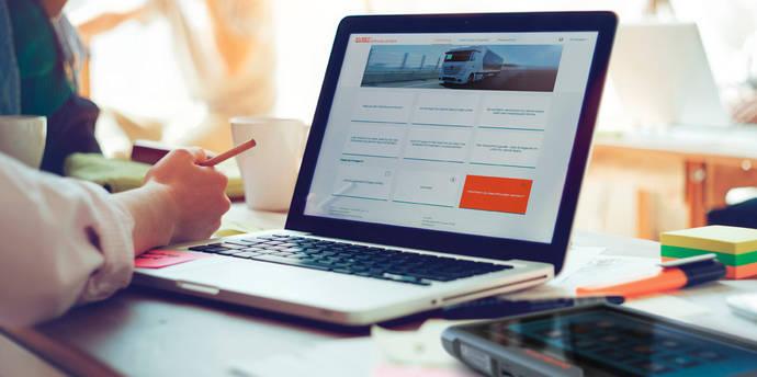 Fleetboard incluye por primera datos en vivos para sus usuarios