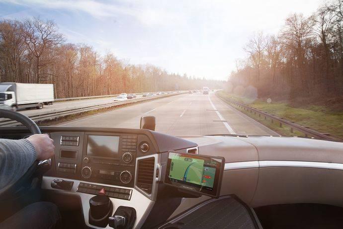 Proyecto Fleetboard de Mercedes-Benz, para reducir costes en el uso del camión