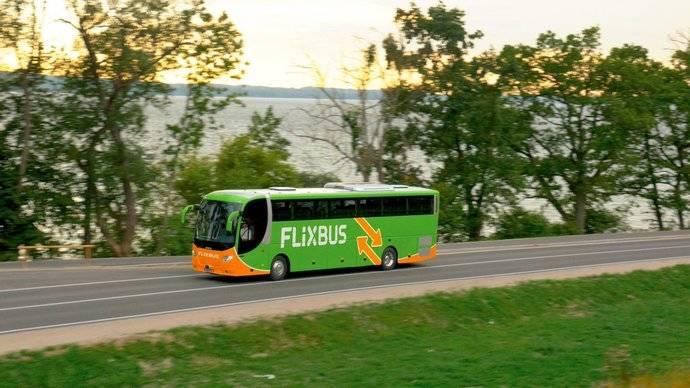 FlixBus regala billetes el viernes 28 de Septiembre
