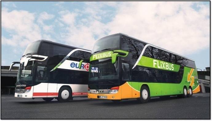 FlixBus compra la marca Eurolines Peninsular, como parte de su estrategia