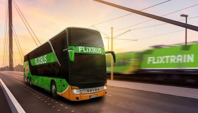 FlixBus celebra siete años de vida con presencia en cuatro continentes