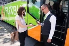 Se pueden adquirir tanto los trayectos de las 35 líneas que opera FlixBus desde España, como billetes para viajar a otros 2.000 destinos.