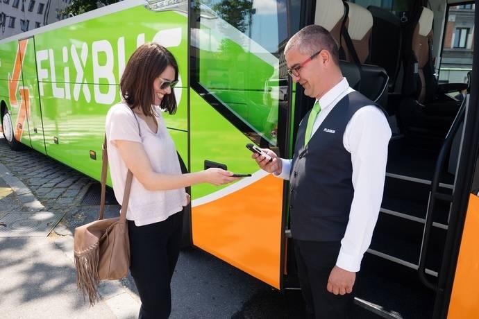 Flixbus celebra sus cinco años en expansión