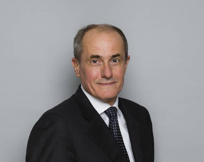 Vittorio Battaglia, director General de Transporte del Grupo FM Logistic