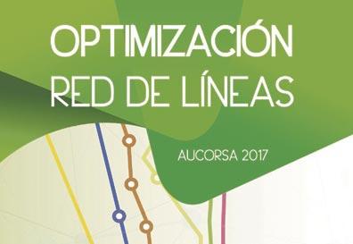 Córdoba modifica las líneas de transporte para mejorar el servicio