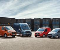 Ford Protect Mantenimiento, nuevo plan para reducir costes