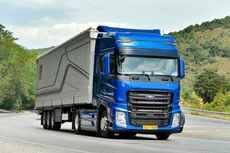 F-Trucks Automotive Hispania comercializa el F-MAX de Ford Trucks