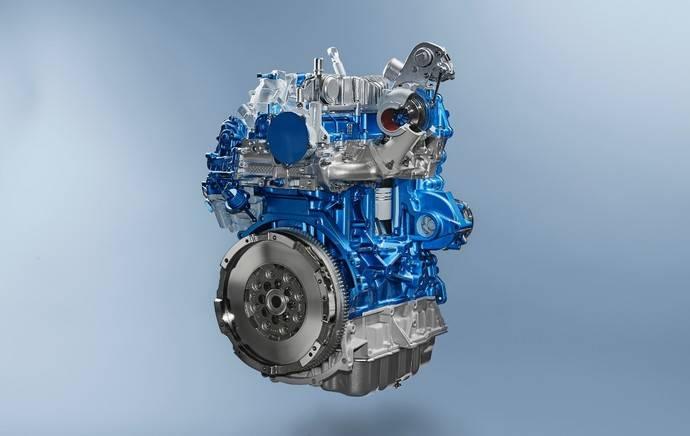El motor EcoBlue de Ford revoluciona el diésel