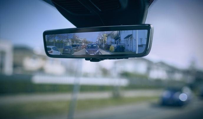 Gregory: 'La máxima visibilidad es clave para la seguridad en carretera'