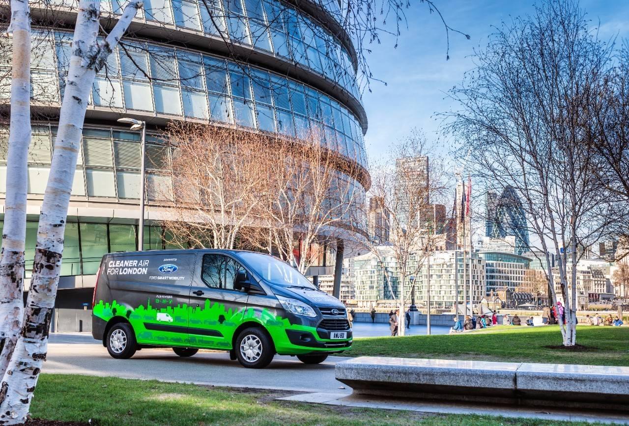 Ford publica su 18 Informe de sostenibilidad