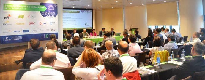 Galp debate sobre la revolución industrial del sector energético