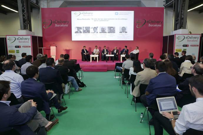 EDelivery Barcelona 2018 centra su atención en logística y entrega
