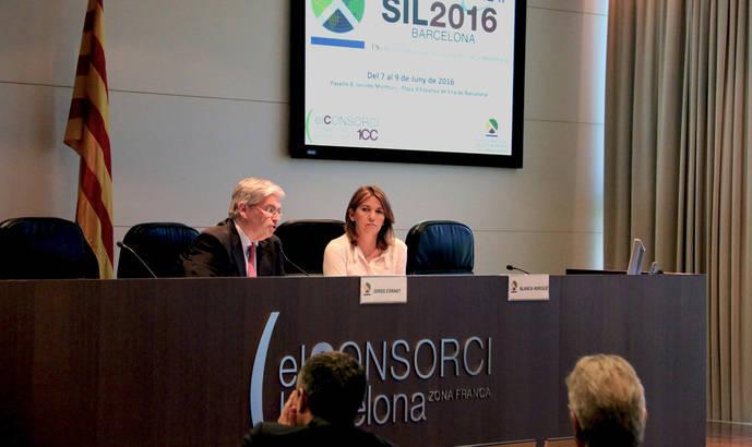 Se lleva a cabo la presentación del SIL 2016, una edición muy internacional