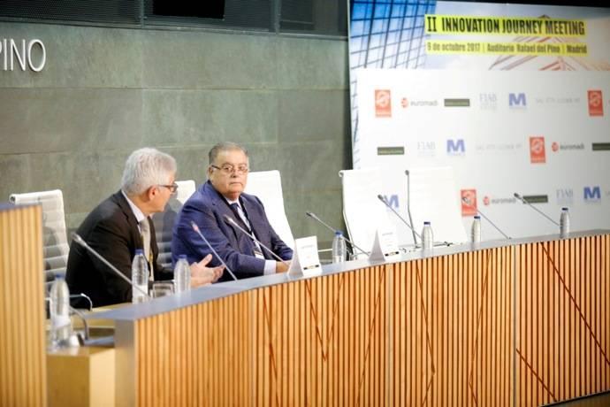 Euromadi debate sobre el empleo en el Sector logístico