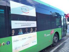 Autobús Dblas.