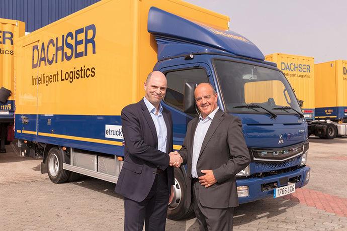 Endesa abre su primera planta de gas natural vehicular de Madrid