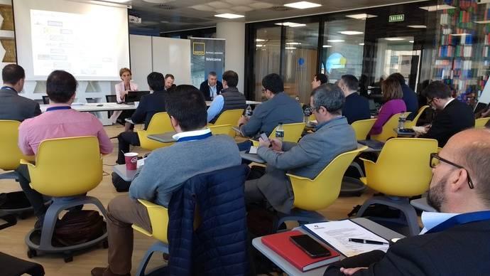 Aeutransmer apuesta en su Asamblea General por la innovación, como motor futuro del Sector