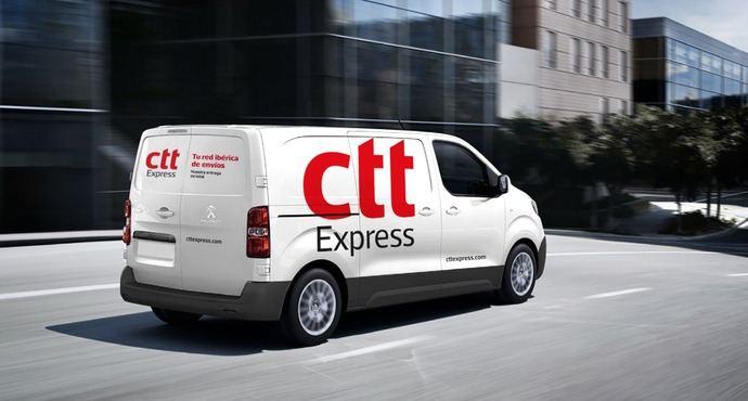 CTT Express abre un nuevo centro en Salamanca