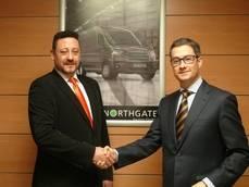 Northgate firma pacto con Asociación de Transporte Autónomo cántabra