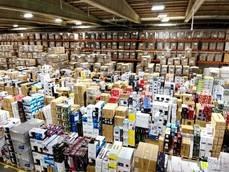 ID Logistics prevé multiplicar sus pedidos en Black Friday