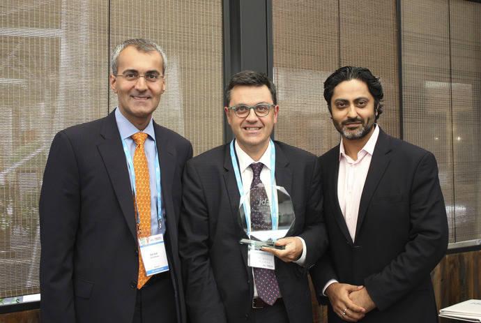 Ágora Europe es galardonada en Focus Connect 2015