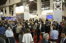 La Feria SIL cierra con un 10% más de profesionales