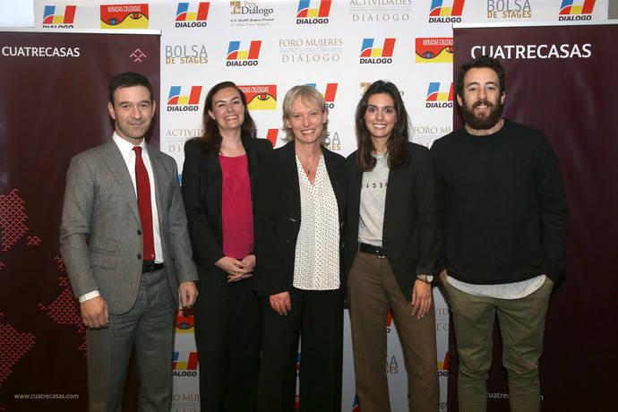 Un diálogo hispano-francés desvela las claves para que una startup triunfe