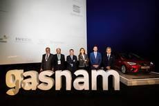 Gasnam incorpora como nuevo socio a Met Energía España