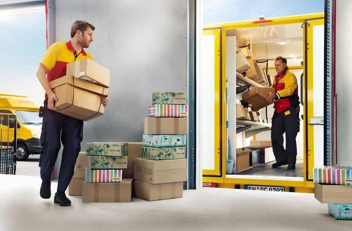 DHL Parcel reparte envíos B2C internacionales en España y Portugal