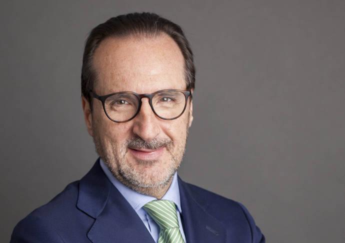 Francisco Aranda es elegido presidente de UNO, la patronal logística