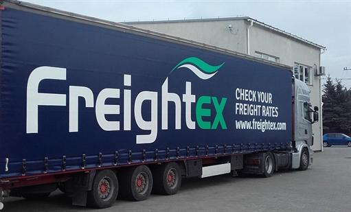 UPS se expande con la compra de la compañía británica Freightex LTD