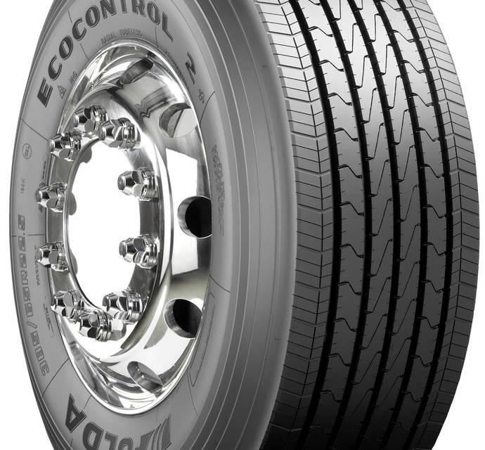 Fulda muestra sus nuevos neumáticos Ecocontrol 2+ y Ecoforce 2+