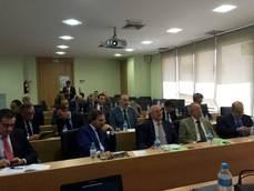 Durante la asamblea se expusieron los problemas del Sector.