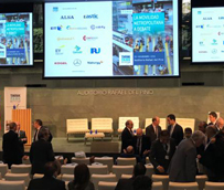 Nueva jornada de 'alternativas energéticas' por la Fundación Corell