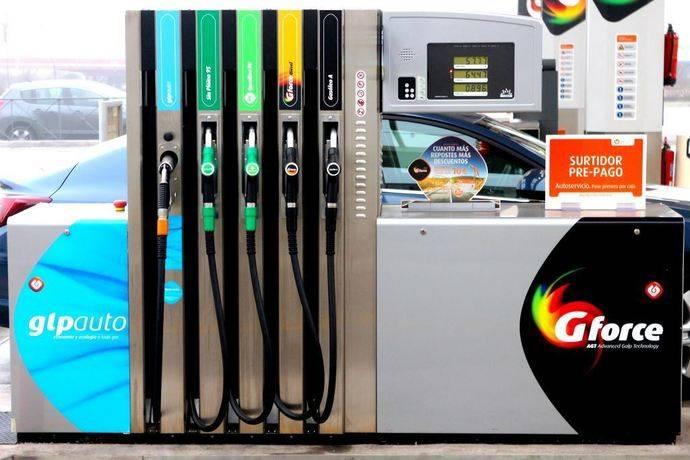 La Unión Europea ayudará a la implantación de 26 gasineras en España