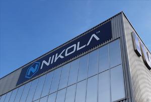 Iveco y Nikola ponen en marcha su fábrica conjunta de Ulm
