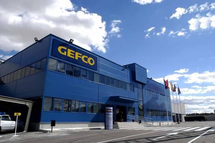 Gefco nombra a Sabine Spielrein como directora de auditoría interna
