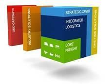 La nueva solución de Gefco agrega valor a cada elemento de la cadena de suministro.