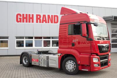 GHH Rand presenta sus soluciones de descarga