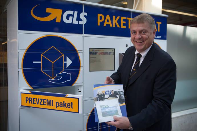 El Grupo GLS pone en marcha sus consignas en cuatro países