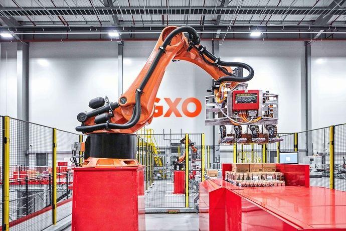 GXO Logistics, Inc. completa su escisión de XPO Logistics, Inc.