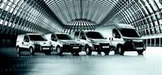 """""""Los 4 Días Peugeot Profesional"""", los vehículos comerciales serán protagonistas"""
